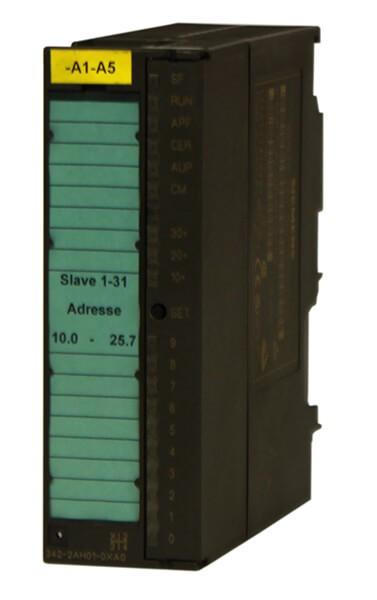6GK7342-2AH01-0XA0 Siemens SIMATIC NET, CP 342-2 KOMMUNIKATIONSPROZESSOR