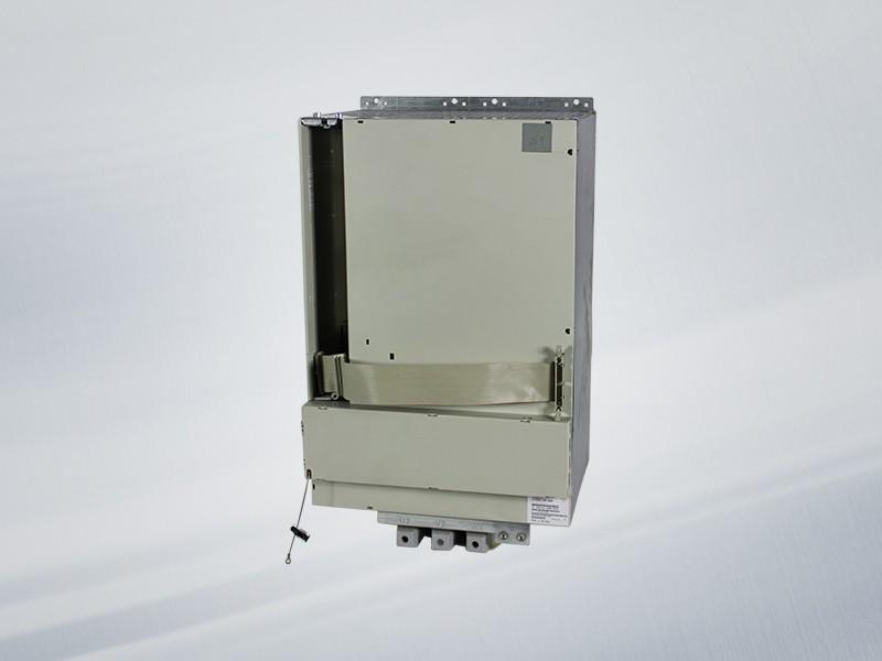6SN1124-1AA01-0FA1 NEU / NEW Siemens SIMODRIVE 611 POWER MODULE, 1 AXIS, 200 A