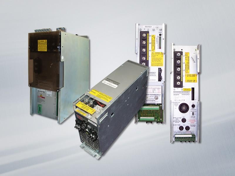 ASM50-TD Bosch BOSCH ACHSMODUL