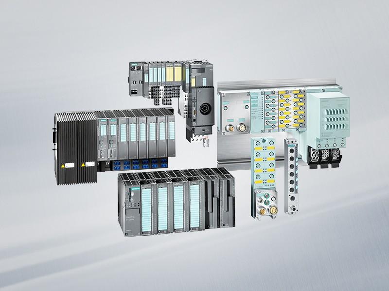 6ES7313-5BE00-0AB0 Siemens SIMATIC S7-300, CPU 313C KOMPAKT CPU MIT MPI