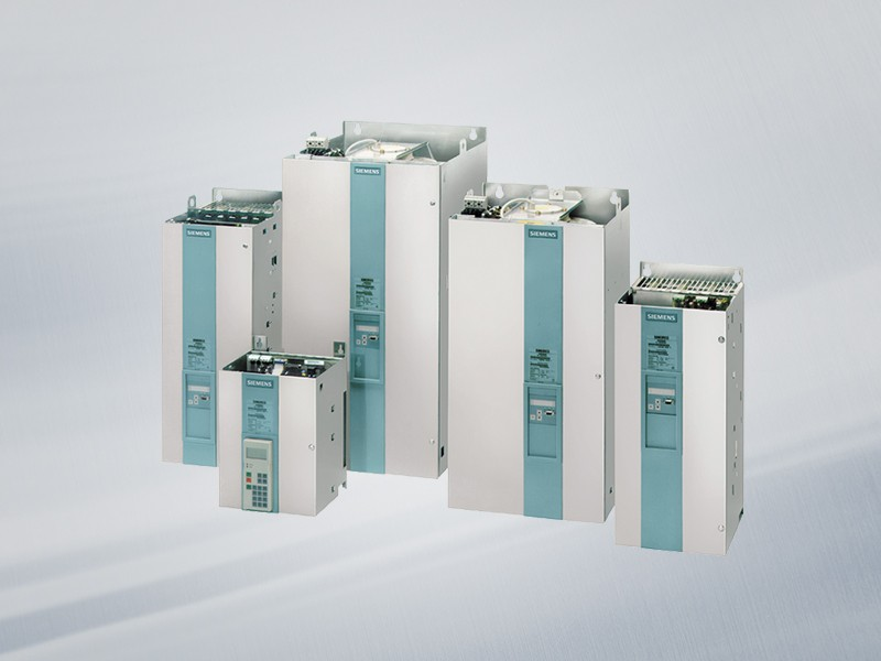 6RA2216-8DK26-0 Siemens SIMOREG K-STROMRICHTERGERAET