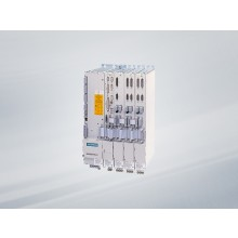 SIMODRIVE 611 U HR 2-AXIS CONTROL-LOOP