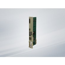 SIMODRIVE 611D CONTROL LOOP BLOCK HIGH PERF,1 AXI