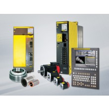FANUC SYSTEM-SOFTWARE