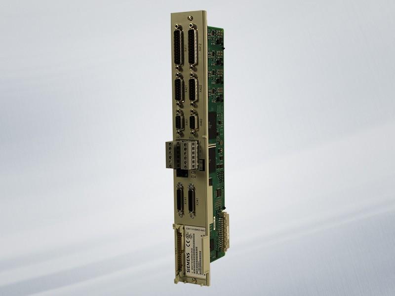 6SN1118-0DM33-0AA2 NEU / NEW Siemens SIMODRIVE 611-D REGELUNGSEINSCHUB 2-ACHS