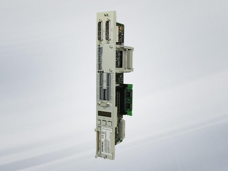 6SN1118-0NJ01-0AA1 NEU / NEW Siemens SIMODRIVE 611-U HRS REGELUNGSEINSCHUB 1-ACHS