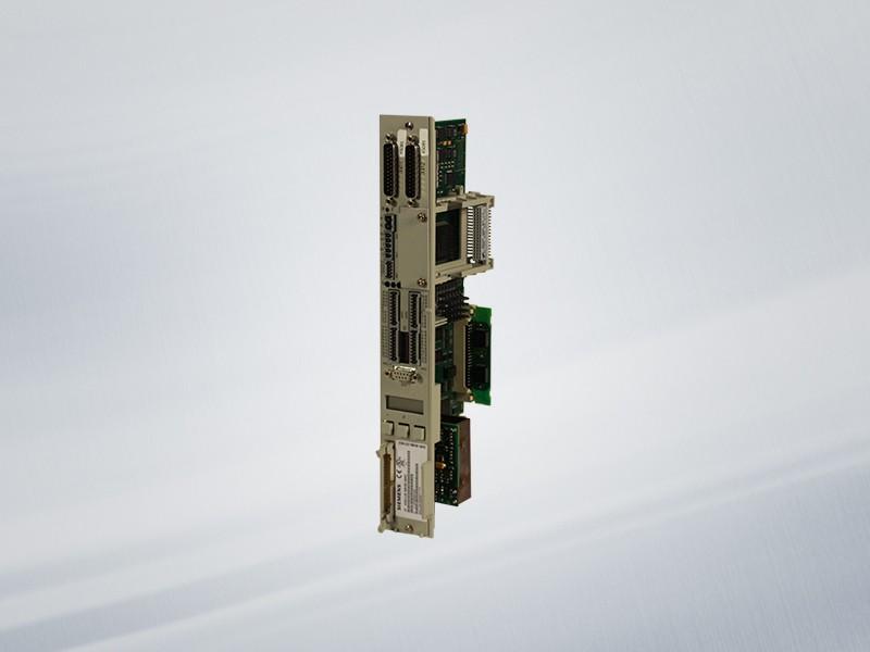 6SN1118-0NK00-0AA2 Siemens SIMODRIVE 611-U E DIGITALE REGELUNG 2-ACHS