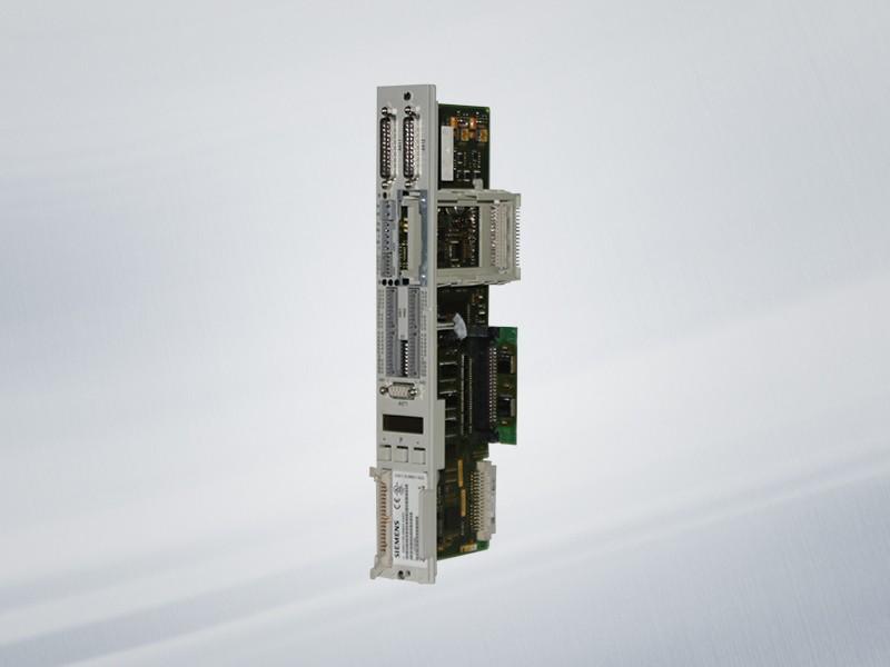 6SN1118-0NK01-0AA1 NEU / NEW Siemens SIMODRIVE 611-U HRS REGELUNGSEINSCHUB 2-ACHS