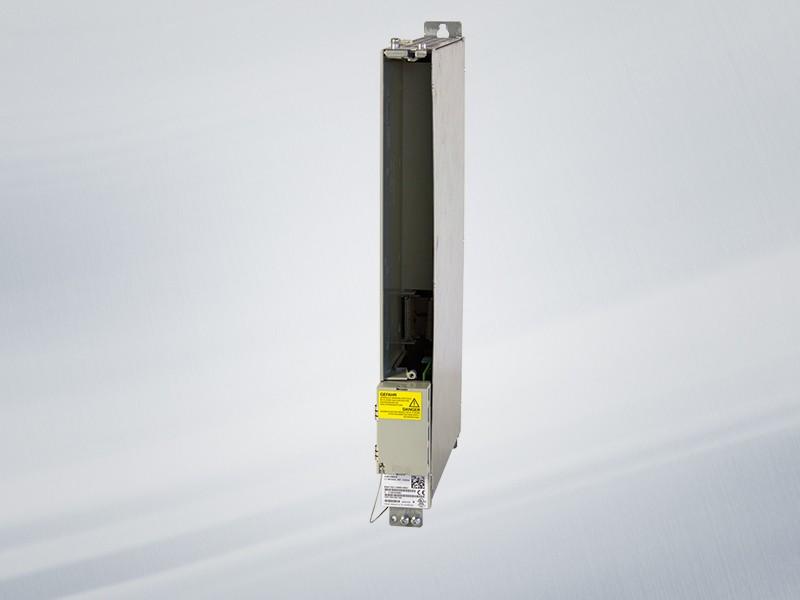 6SN1123-1AA00-0BA2 NEU / NEW Siemens SIMODRIVE 611 LEISTUNGSMODUL, 1-ACHS, 25 A