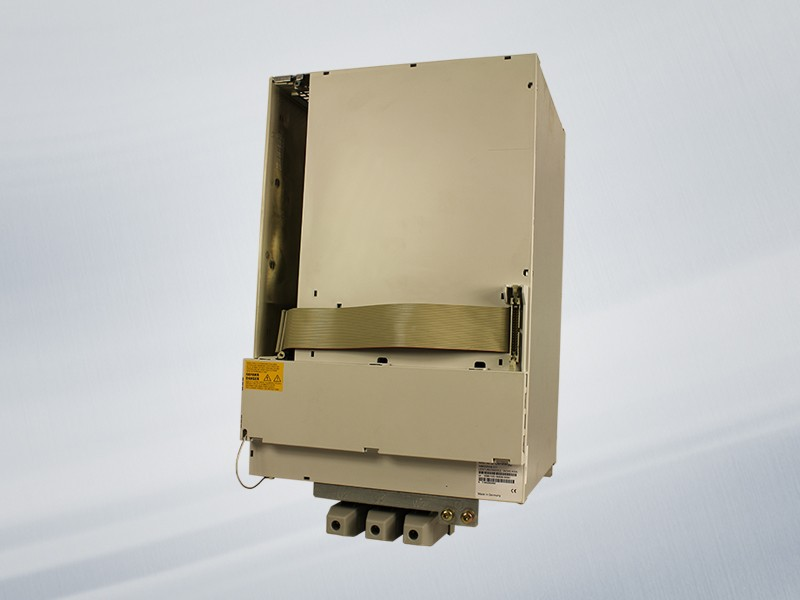 6SN1123-1AA00-0KA0 Siemens SIMODRIVE 611 LEISTUNGSMODUL, 1-ACHS, 400 A
