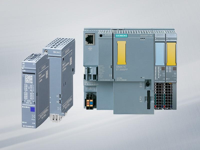 6ES7148-1CA00-0XB0 Siemens SIMATIC DP, POWERMODUL PM 148 FUER ET 200X