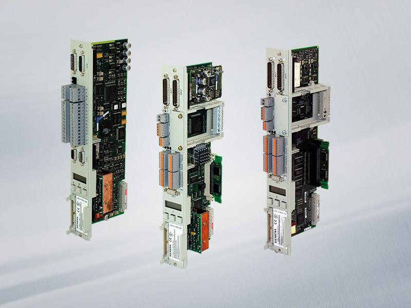 6SN1118-1NH00-0AA1 Siemens SIMODRIVE 611-U DIGITALE REGELUNG 2-ACHS