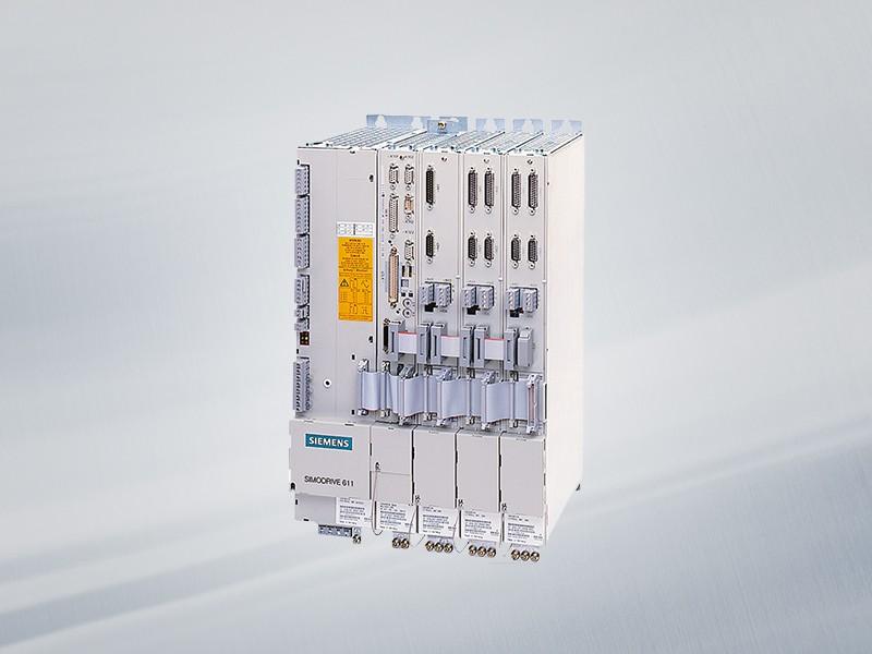 6SN1111-0AA00-0DA0 Siemens SIMODRIVE 611 HF-DROSSEL, 55/71 KW