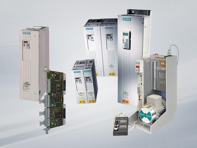 6SE7021-8EB61 Siemens SIMOVERT MASTERDRIVES VECTOR CONTROL
