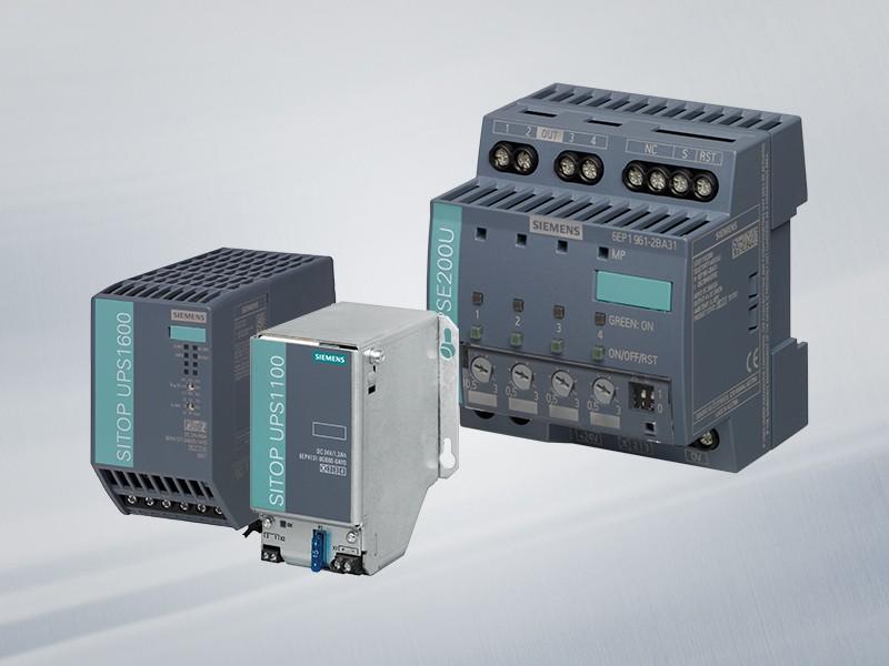 6EP1353-2BA00 Siemens SITOP POWER FLEXI GEREGELTE STROMVERSORGUNG