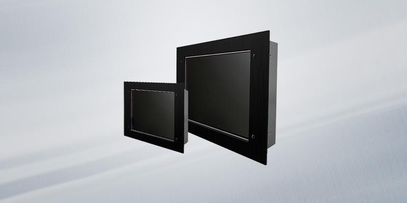 CNC SPARE MONITORS